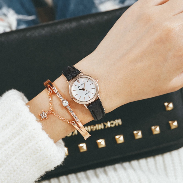 Fashion, Bracelet Watch, Watch, studentwatch