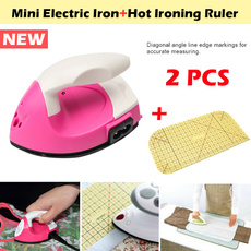 Mini, Electric, Travel, Sewing