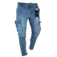 pants, stretchmensjean, Men's Fashion, men's jeans