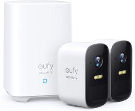 homekitcompatibility, eufycam2c, wirelesscamerasystem, Home & Living