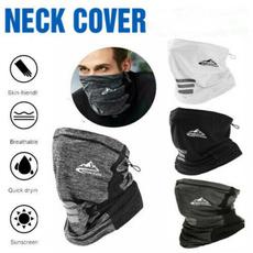 Bufándas, cyclingfacescarf, halffacemask, Necks