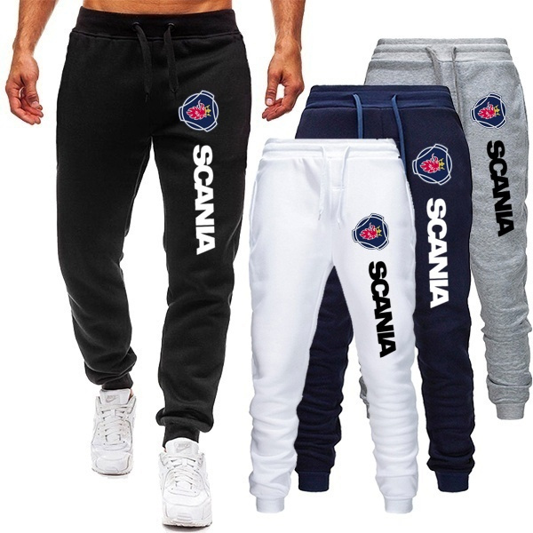 Fashion, pants, Jogger, long