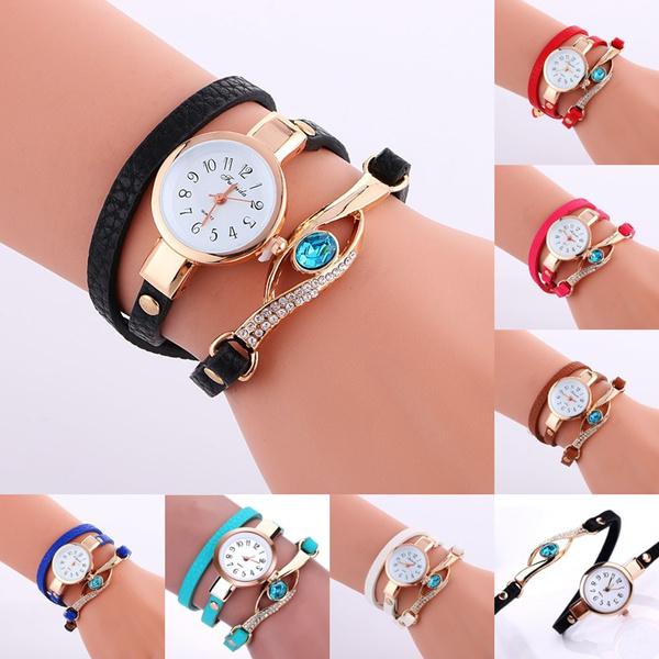 Bracelet, quartz, Jewelry, Ladies Watches