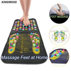footmassager, Pads, Mats, Massager