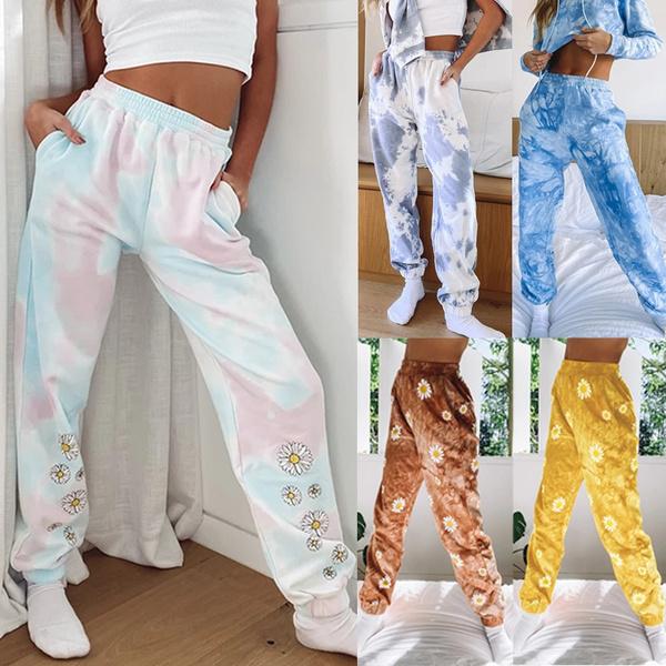 longpantsforwomen, trousers, High Waist Pants, Casual pants