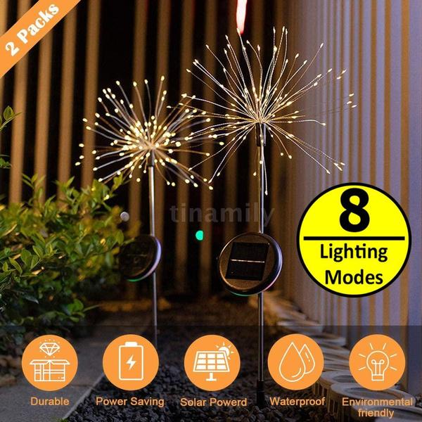 Outdoor, Garden, lawnlight, solarlamp