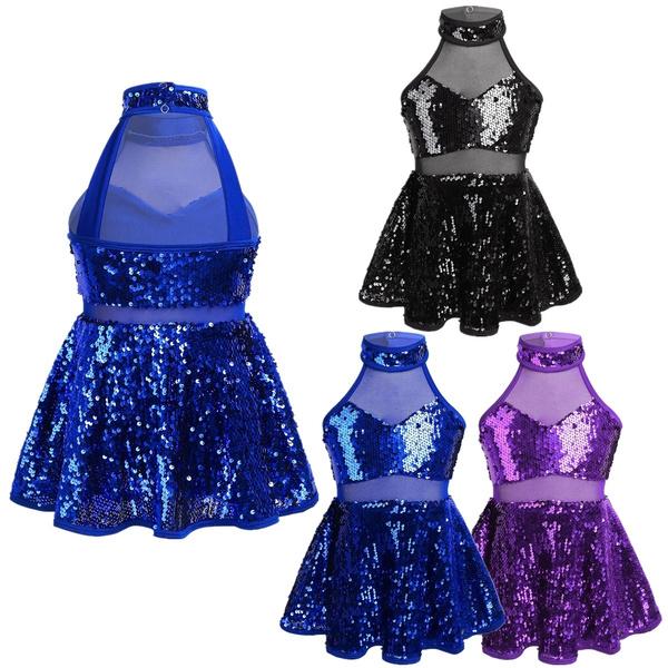 Ballet, halter dress, Ballroom, dancedres