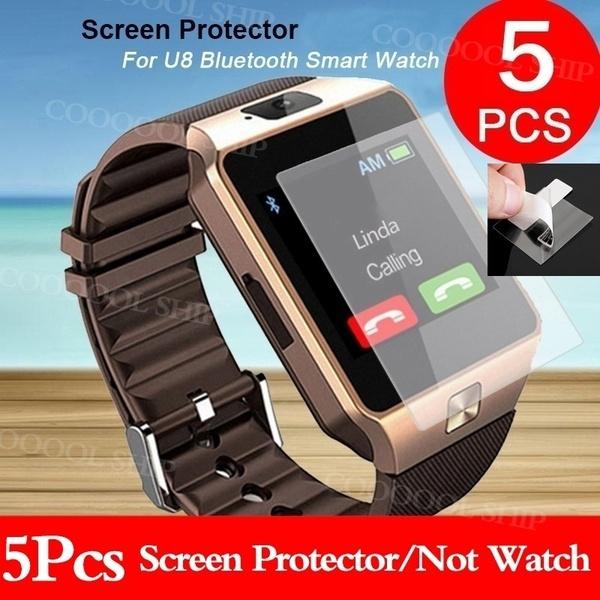 Screen Protectors, Touch Screen, screenfilm, u8smartwa