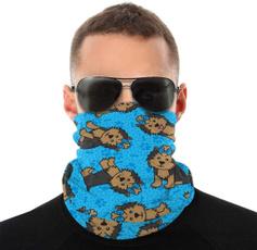 Head, Fashion, seamlessfacemaskbandana, outdoorheadscarf