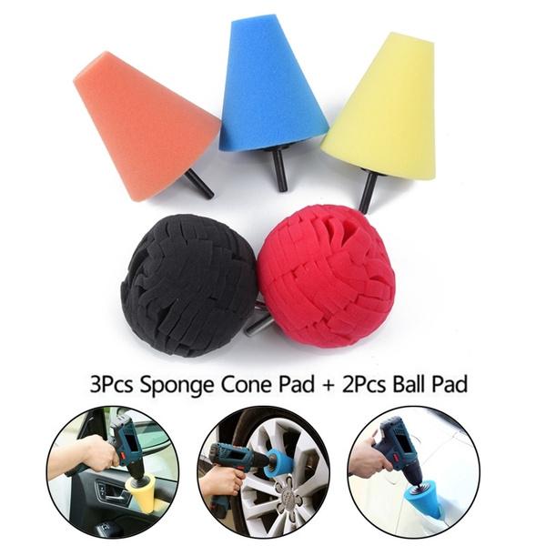 Sponges, carbeauty, Cars, Tool