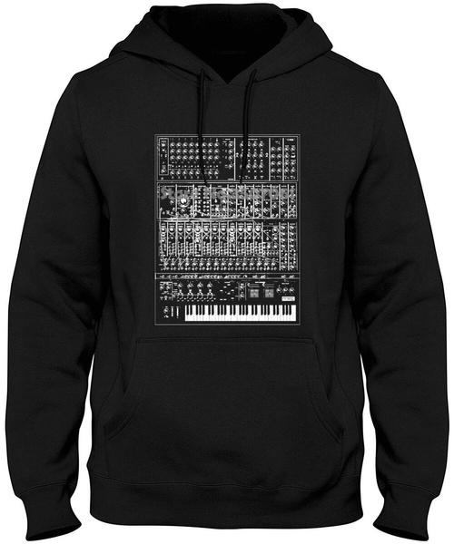 Couple Hoodies, hoodiesformen, synthesizer, Keyboards