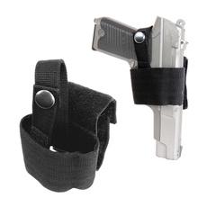 airsoftgun, gunbeltholster, pistol, waistbeltholster