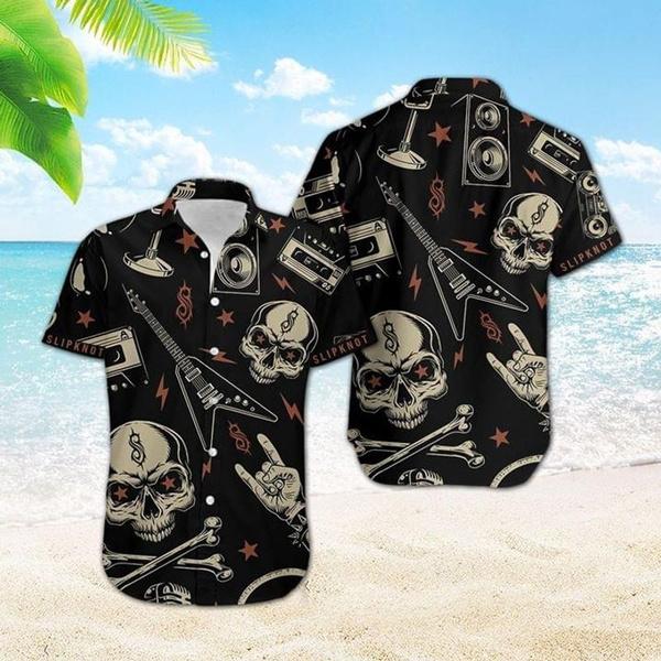 tattoo, Fashion, Shirt, Hawaiian