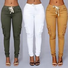 drawstringpant, Women Pants, Leggings, trousers