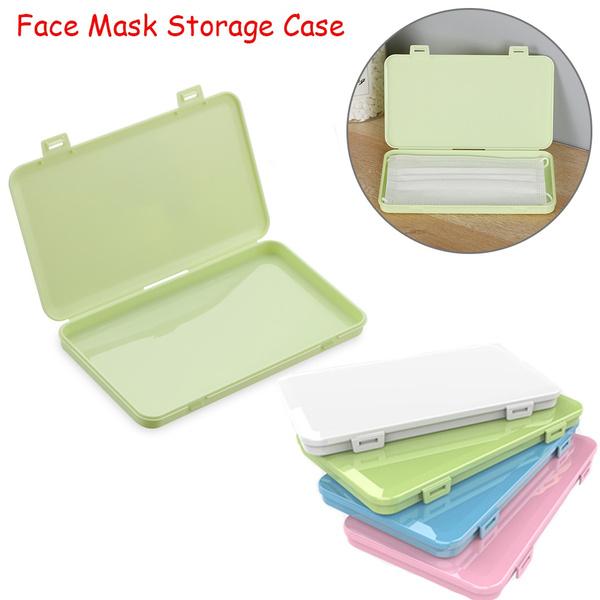 case, Box, pillbox, maskcase