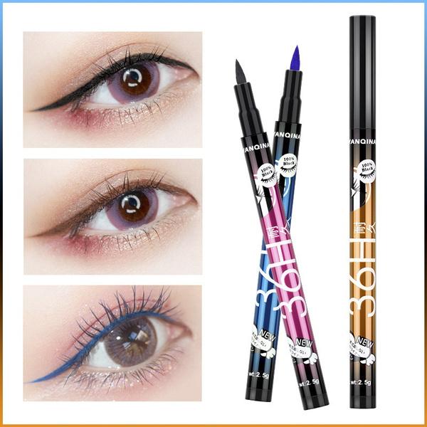blackeyeliner, eye, Beauty, pencil