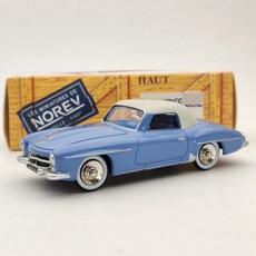 Blues, diecastmodel, Die-Cast Vehicles, norev