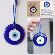 Fashion, blueeye, Home Decor, Glass