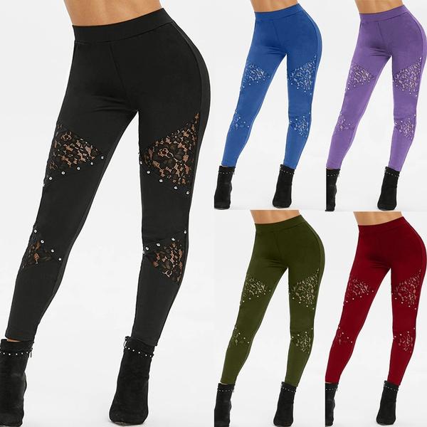 Leggings, Fashion, studdedlegging, skinny pants