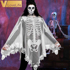 skullbone, skeletonlace, Cosplay, Lace