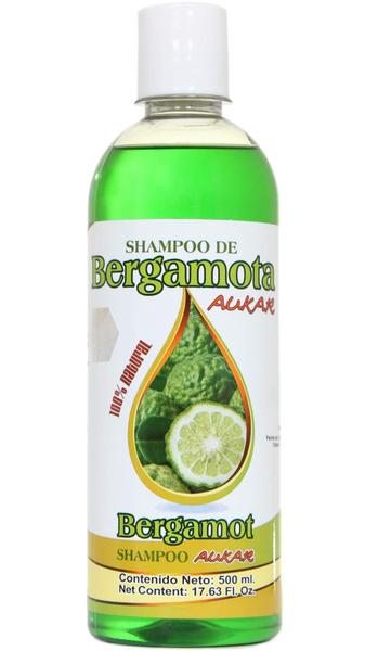 autolisted, hair, bergamot, regrowth