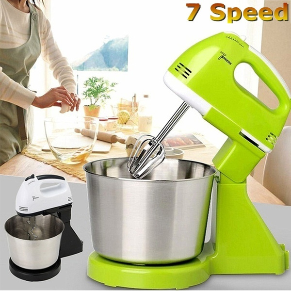 Steel, Mixers, Kitchen & Dining, eggbeater
