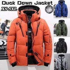 warmjacket, Winter, hoodedjacket, Coat