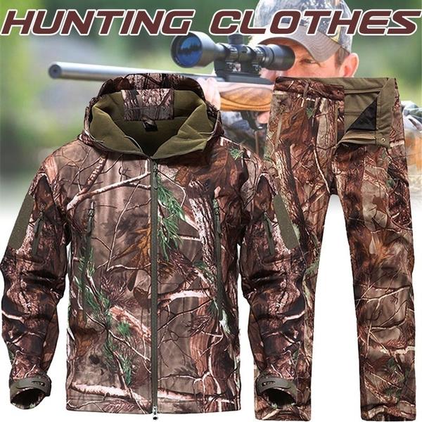 Shark, waterproofjacket, Hunting, Sports & Outdoors