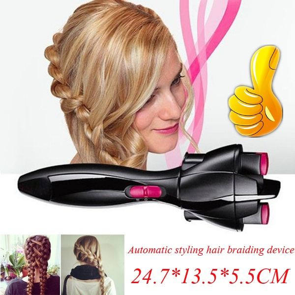 woman fashion, Hair Styling Tools, Electric, intelligentediting