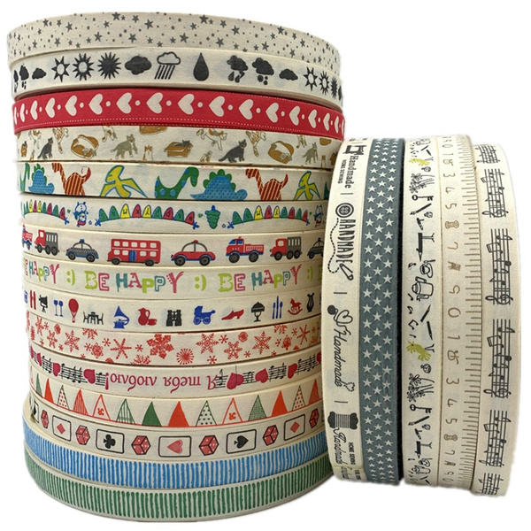 printedribbon, Cotton, Christmas, Sewing