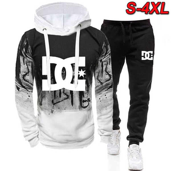 3D hoodies, pullovermen, Fashion, pullover hoodie