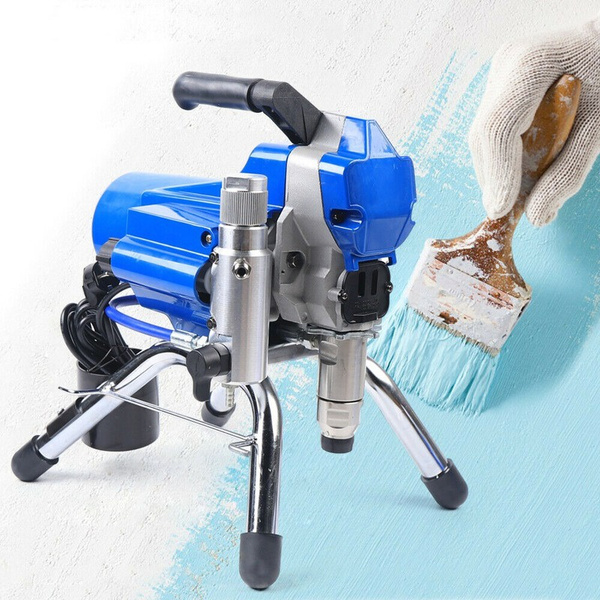 paintingsprayer, sprayingtool, gun, Machine