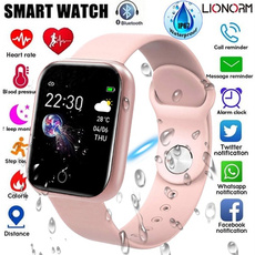 Heart, Sport, Jewelry, Waterproof