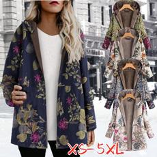 fur coat, Plus Size, Long Sleeve, winter fashion