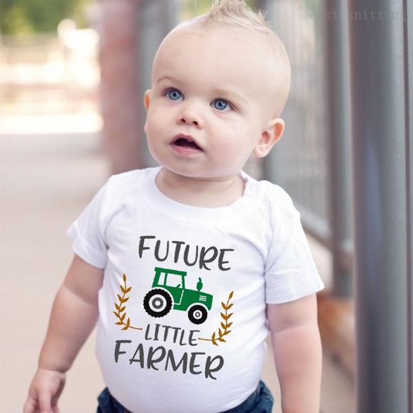 Kids & Baby, casualkidstshirt, Shirt, letter print
