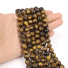 Tiger, roundbead, Jewelry, Bracelet
