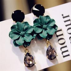 bohemia, Fashion, vintage earrings, bohemiaearring