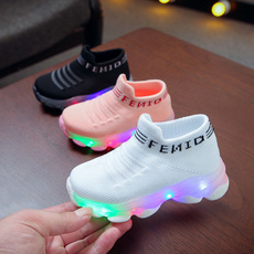 casual shoes, Sneakers, Outdoor, led