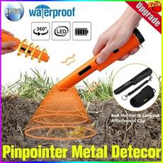 detectordemetaleouro, Waterproof, waterproofmetaldetector, Metal