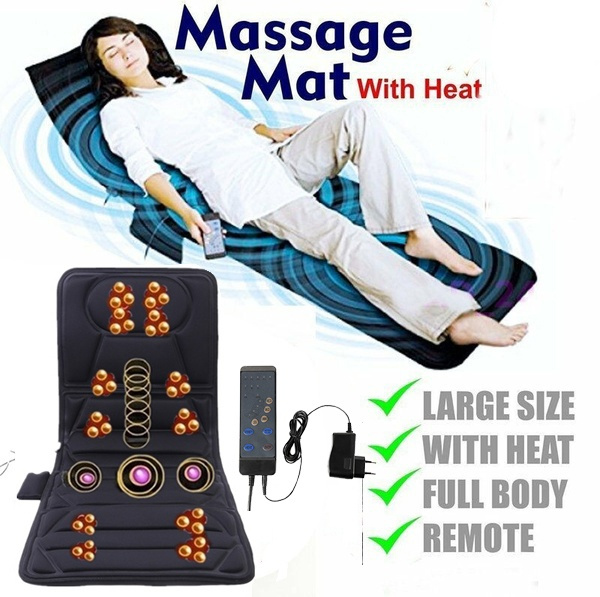bodymassage, massagemat, massagemattre, massagecushion