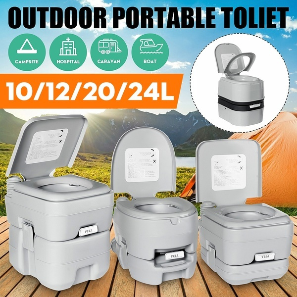 toilet, Hiking, Outdoor, camping