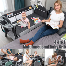 Infant, Beds, baby bags, babycrib