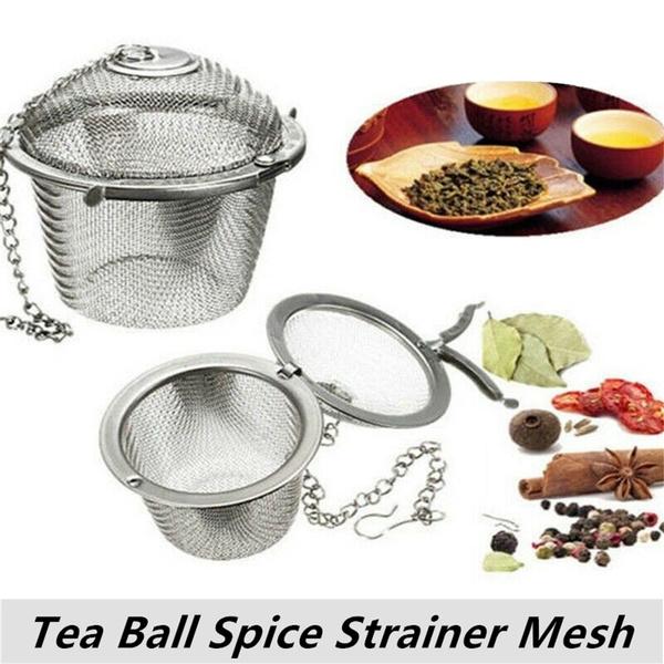 Steel, Stainless Steel, tealeafstrainer, teaballstrainermesh