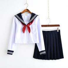 sexy uniform, School Uniforms, School, japaneseschoolgirluniform