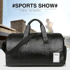 waterproof bag, women bags, Fashion, blackpubag