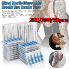 tattooing, attooneedlescartridge, tattooneedlestube, cartridgesset