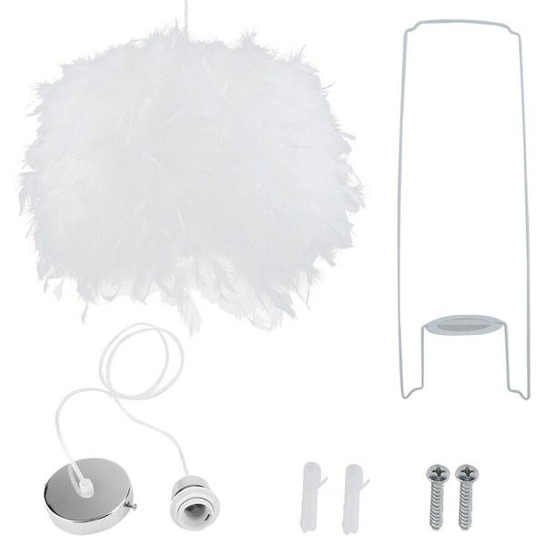 ceilinglamp, Jewelry, lights, bedroom