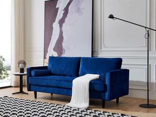 Blues, homelivingroom, Indoor, sofacouch