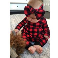 babychristmasoutfit, Necks, Sleeve, Long Sleeve