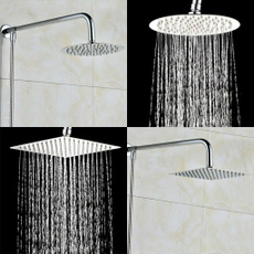 Steel, overheadsprayer, Head, Bathroom Accessories